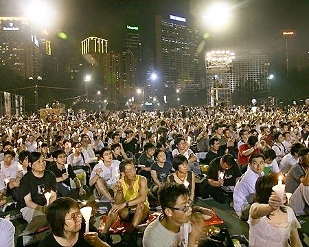 HongKong2009