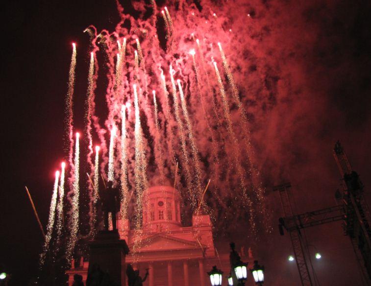 2012 New Year Fireworks3 Hki