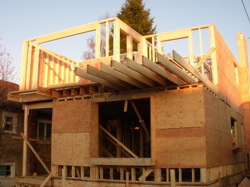 楼房屋顶设计图