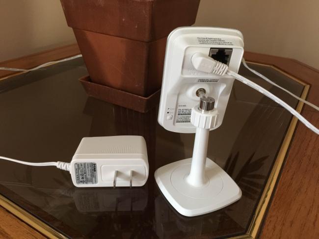 自己动手安装经济实用的家庭摄像头监控系统,监控安装,广州际智网络科技有限公司