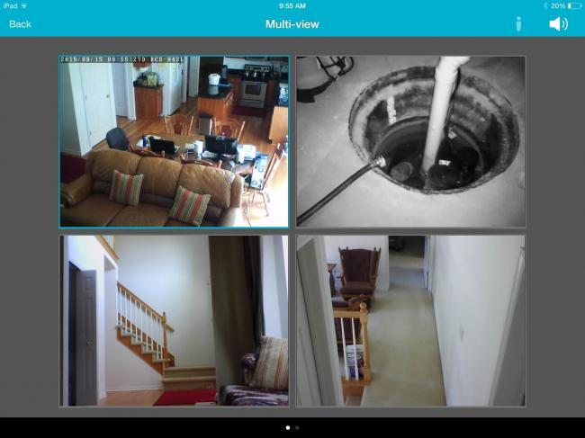 自己动手安装经济实用的家庭摄像头监控系统