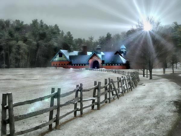 watercolor-horse-ranch-in-vermont-kelly-schutz.jpg