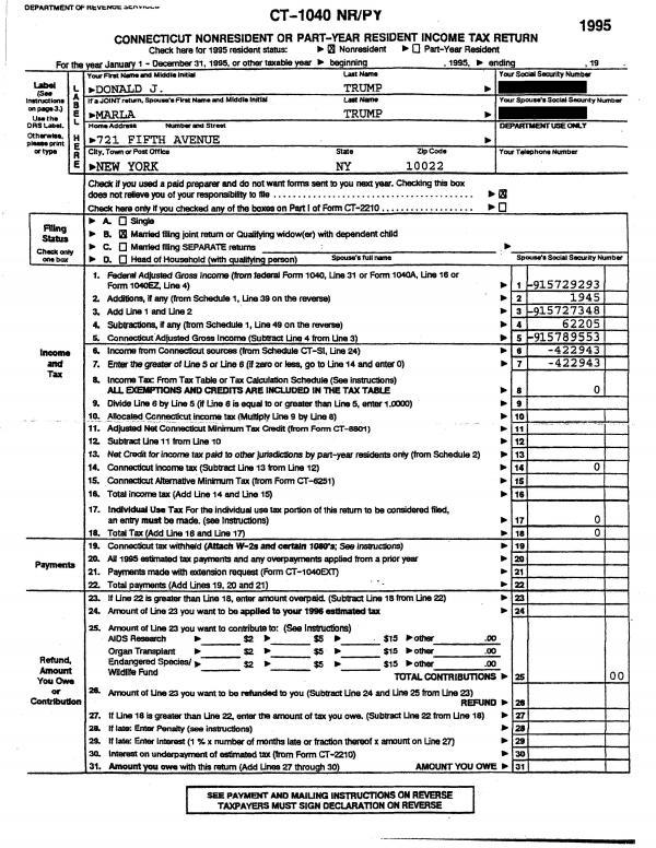 Pages-From-Donald-Trump-s-1995-Income-Tax-Returns-C T.jpg