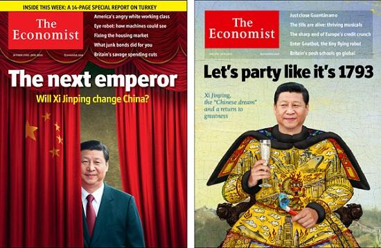 中國出了習澤東- 萬維論壇
