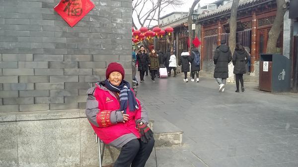 春节北京见闻(二) - jasen99 - 深沉的浪漫