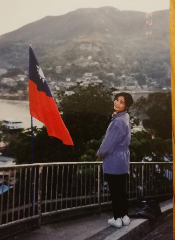 香港的著名政治避难所----调景岭.jpg