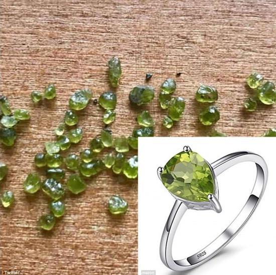 夏威夷基拉韦厄火山喷发大量绿宝石橄榄石.jpg