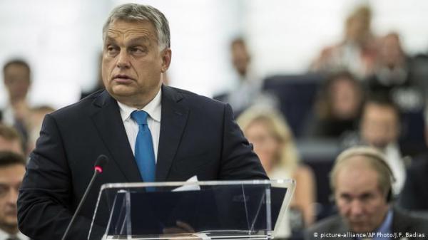 反欧盟价值观的匈牙利总理奥尔班.jpg