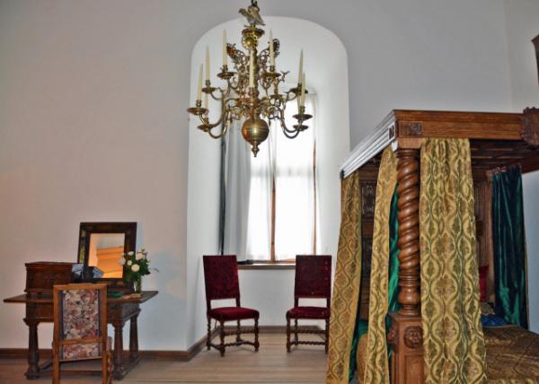 2016-07-06_Kronborg Castle_Bed Chamber for King-20001.JPG