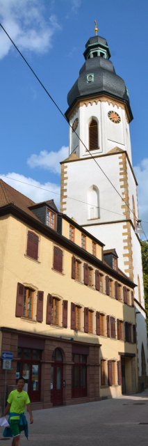 2017-08-20_Former Town Hospital_ Founded 1259 & Bell Tower of St. George's Church in the Background0001.JPG